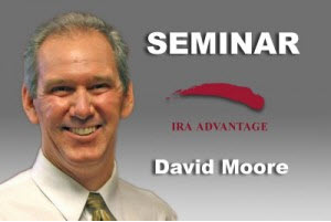 David Moore IRA Advantage